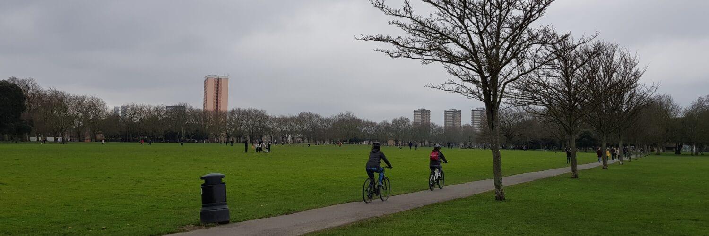 picture of Victoria Park